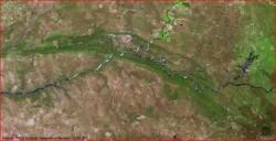 IDForestal Parque Nacional de Monfragüe (Cáceres)